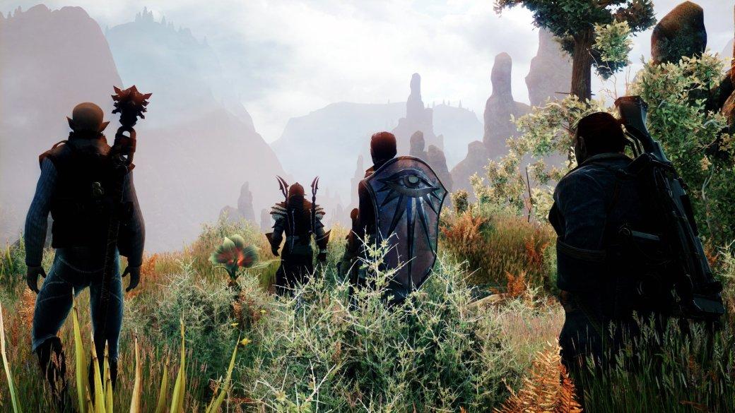 Dragon Age: Inquisition выйдет 10 октября - Изображение 1