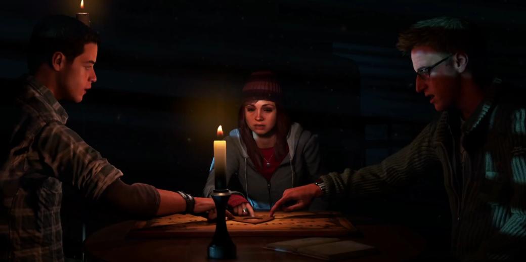 Until Dawn. Идеальный фильм ужасов - Изображение 3
