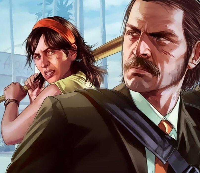 Рецензия на Grand Theft Auto Online - Изображение 1