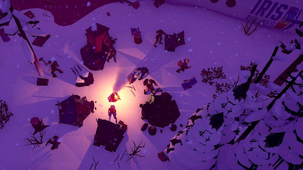 Превью The Wild Eight: выживание втайге отроссийских разработчиков. - Изображение 8
