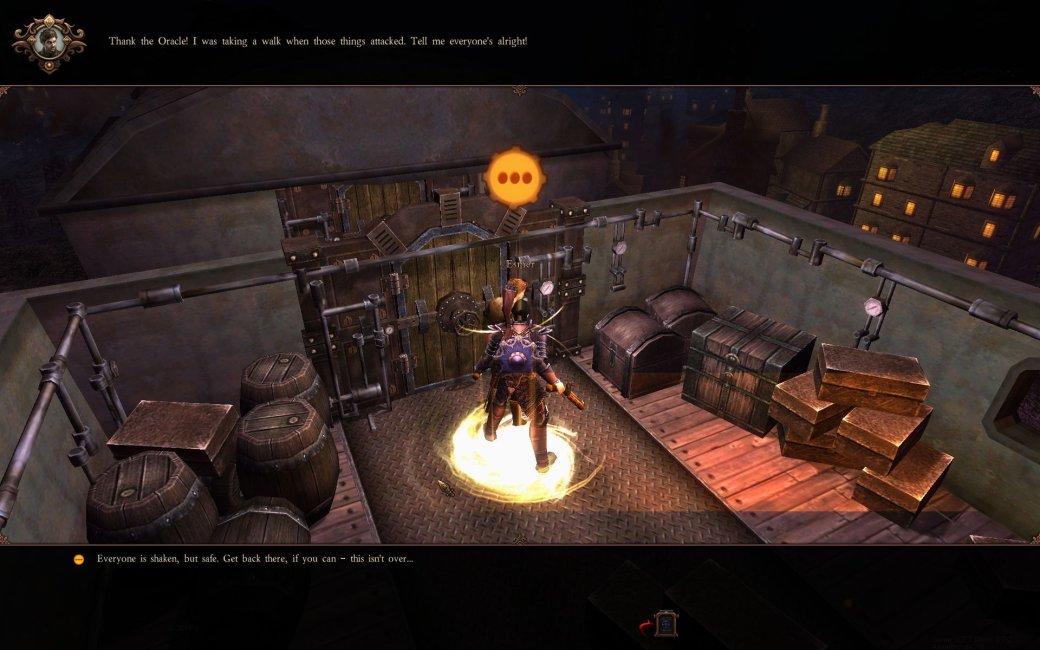 На всех парах: превью City of Steam - Изображение 3