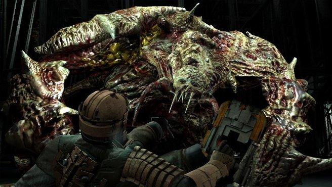 Южноафриканский магазин начал принимать предзаказы на Dead Space 3. - Изображение 1