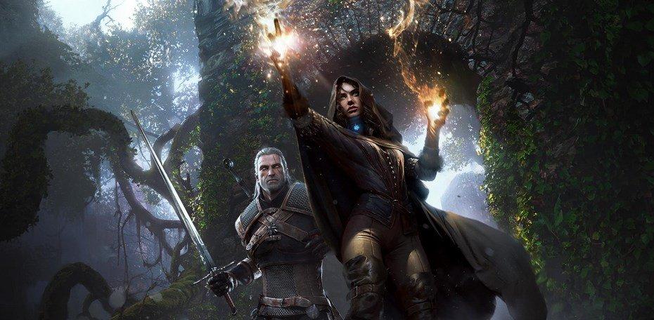 Все, что нужно знать новичку в The Witcher 3: Wild Hunt - Изображение 1