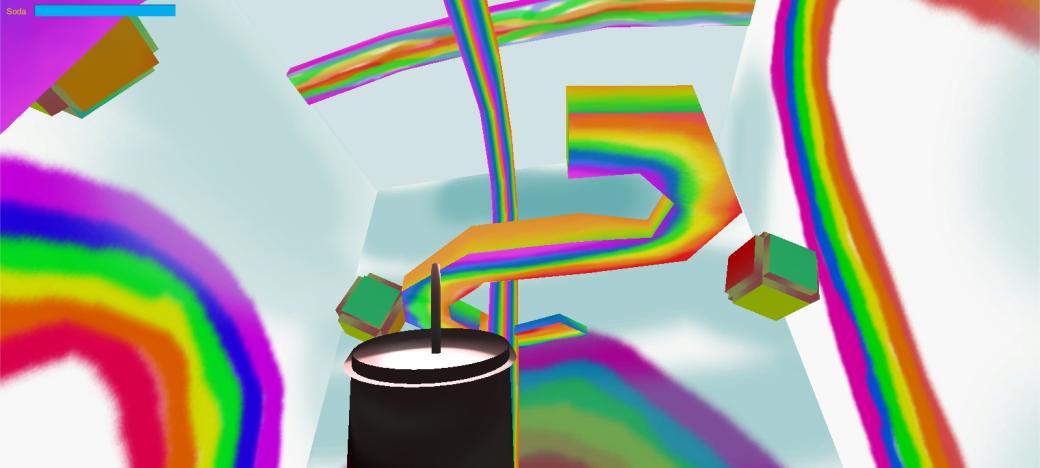 Игру о газировке Soda Drinker Pro осенью перенесут на Xbox One  - Изображение 1