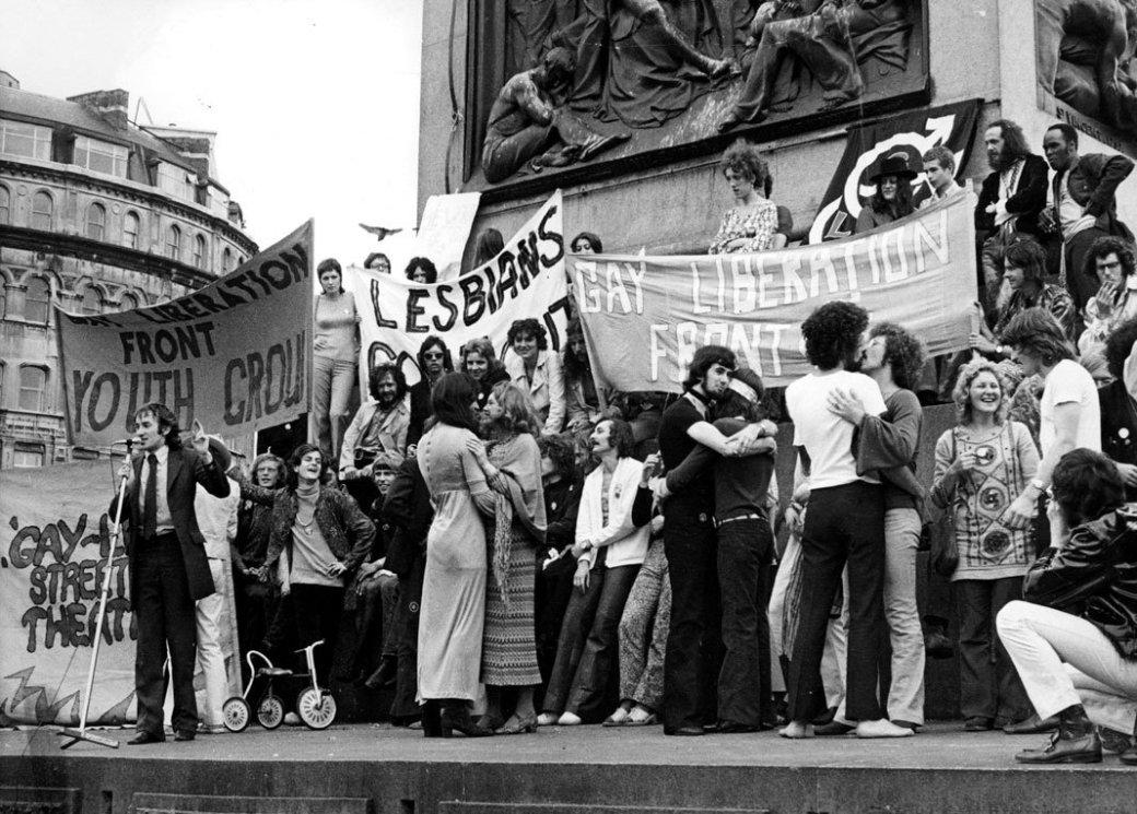 HBO взялся за драму о бунтах гей-активистов в Нью-Йорке 1960-х годов - Изображение 1