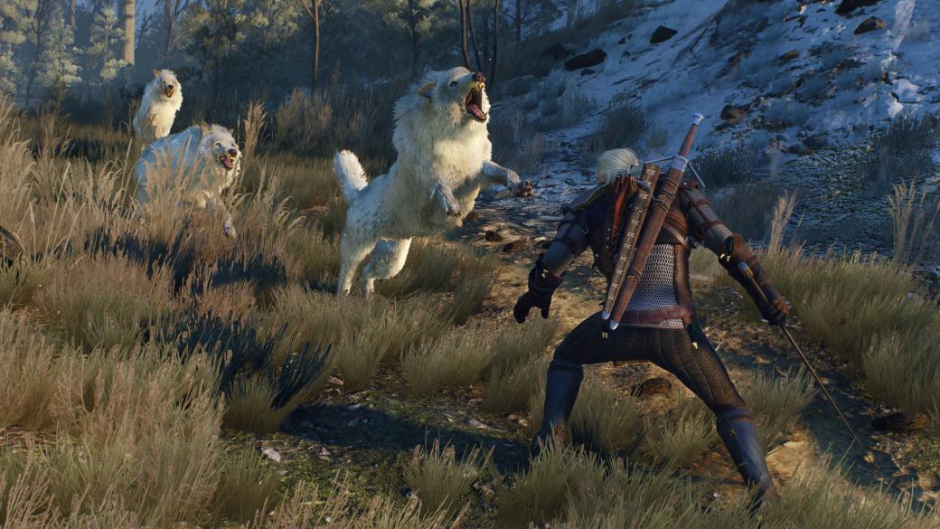 Рецензия на The Witcher 3: Wild Hunt - Изображение 1