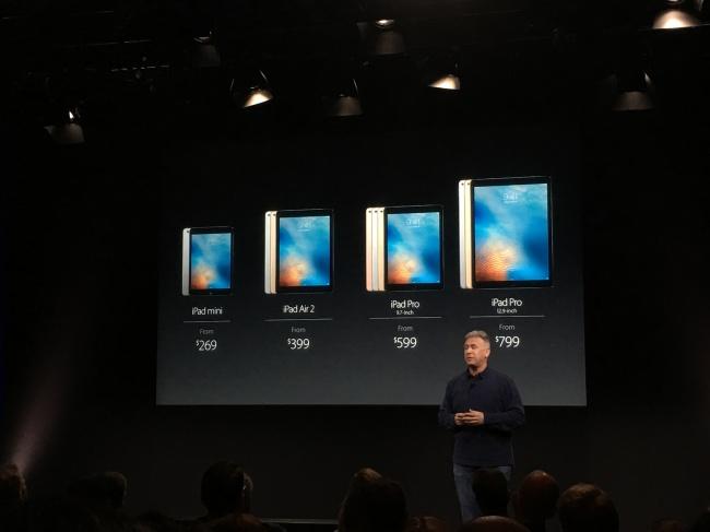 iPhone SE и все самое важное с конференции Apple - Изображение 5