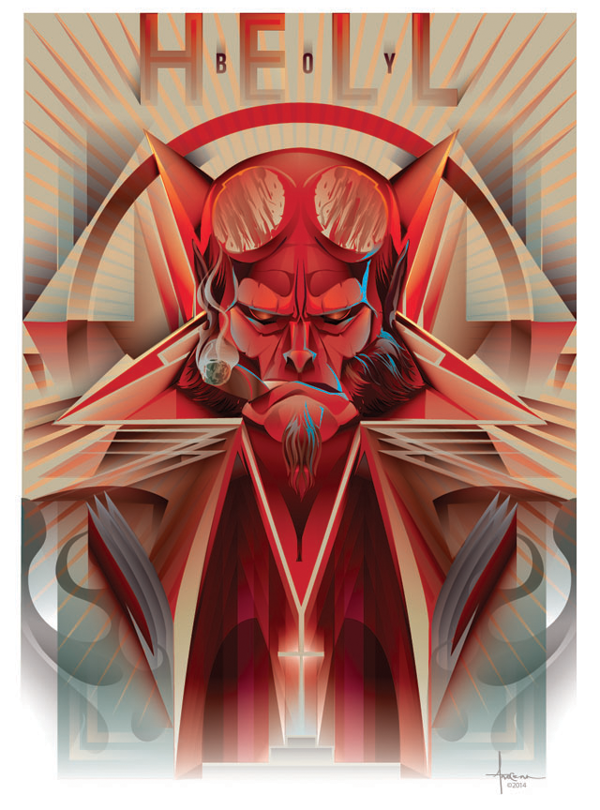 Лучший косплей WonderCon 2015 - Изображение 4