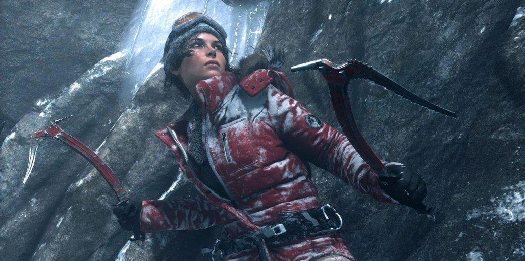 Объявлена официальная дата выхода Rise of the Tomb Raider на PC - Изображение 1