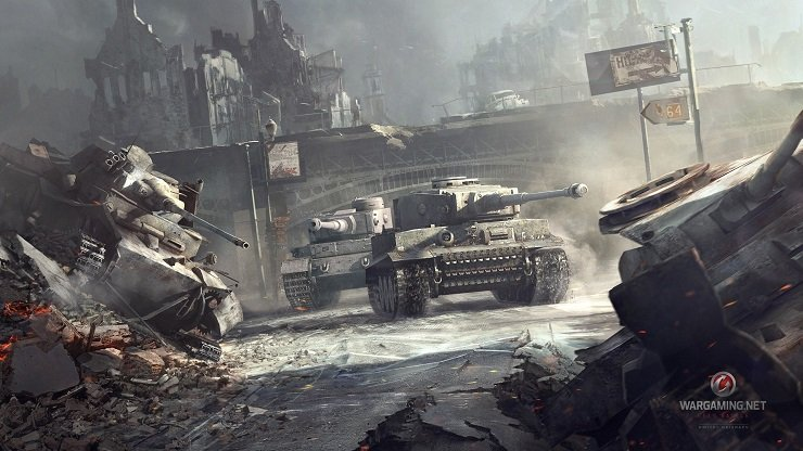 World of Tanks. Жизнь впустую. - Изображение 6