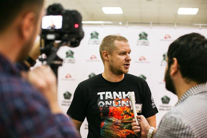 #GamesJamKanobu: интервью с Антоном Волковым (AlternativaPlatform) - Изображение 1