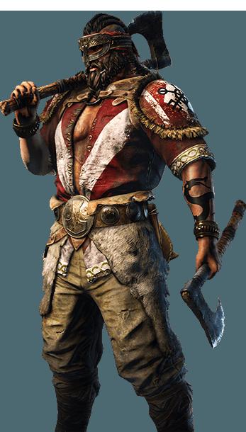 Гайд: тактика игры завсех персонажей For Honor - Изображение 15