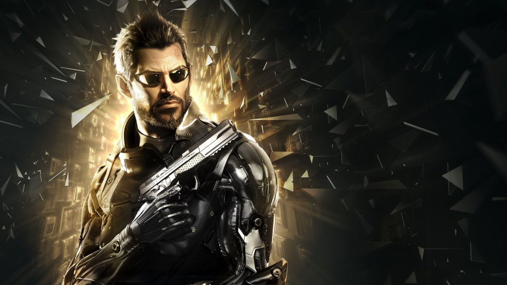 Рецензия на Deus Ex: Mankind Divided - Изображение 1