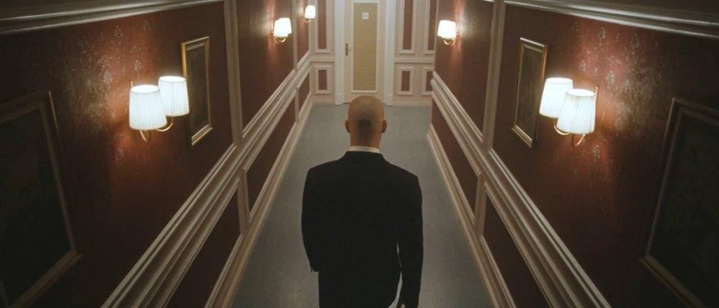 Рецензия на «Хитмэн: Агент 47» - Изображение 20