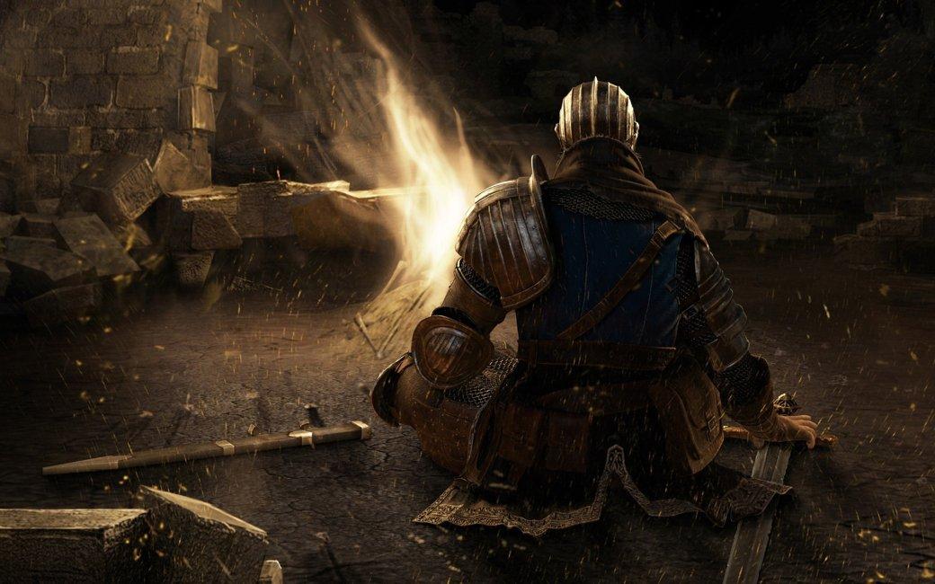 Dark Souls и Hitman: Absolution. Скидки дня в Steam - Изображение 1