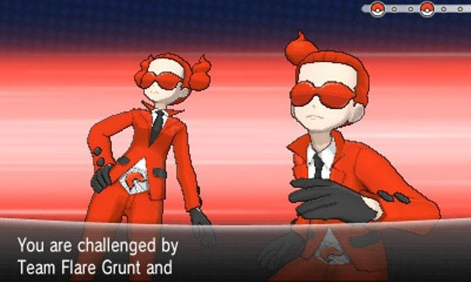 Рецензия на Pokemon X & Y - Изображение 3