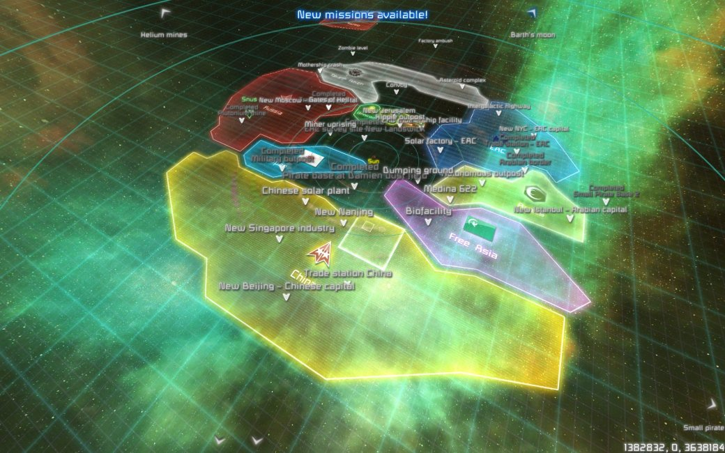 Рецензия на Miner Wars - Изображение 6