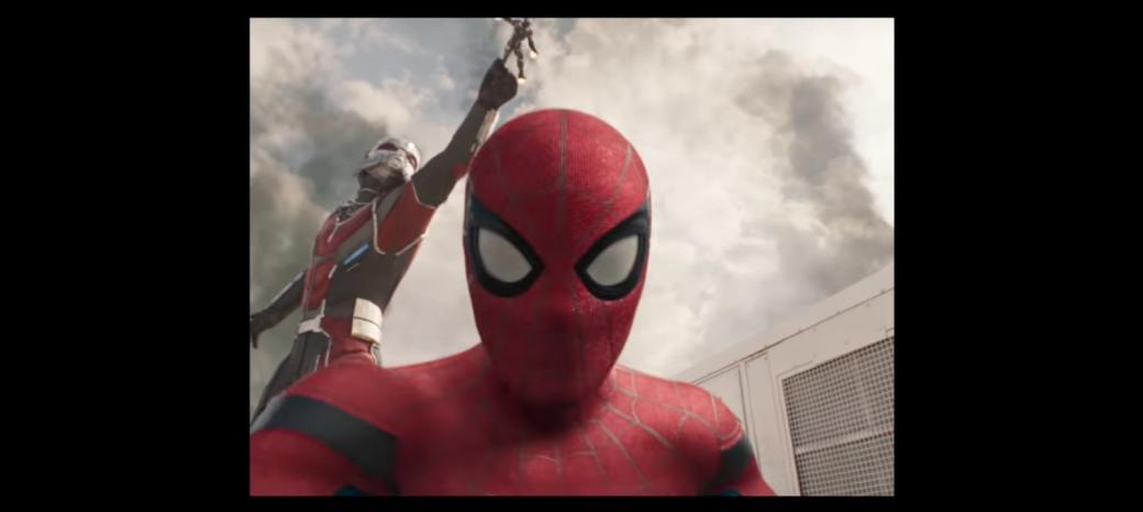 10 лучших сцен изфильма «Человек-Паук: Возвращение домой» - Изображение 7