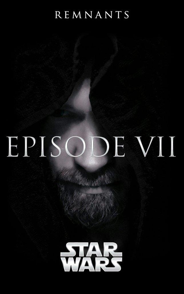 Фанатские постеры Star Wars: Episode VII - Изображение 15
