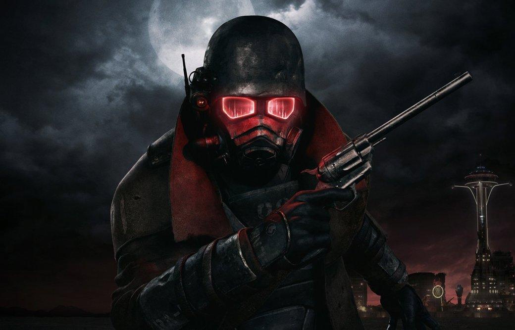 Ведущий дизайнер Obsidian готов хоть сейчас взяться за Fallout - Изображение 1