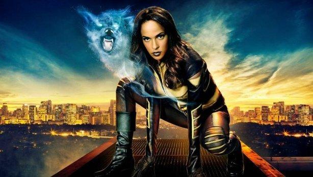 В «Стреле» появится Виксен —темнокожая героиня из мультфильма - Изображение 1