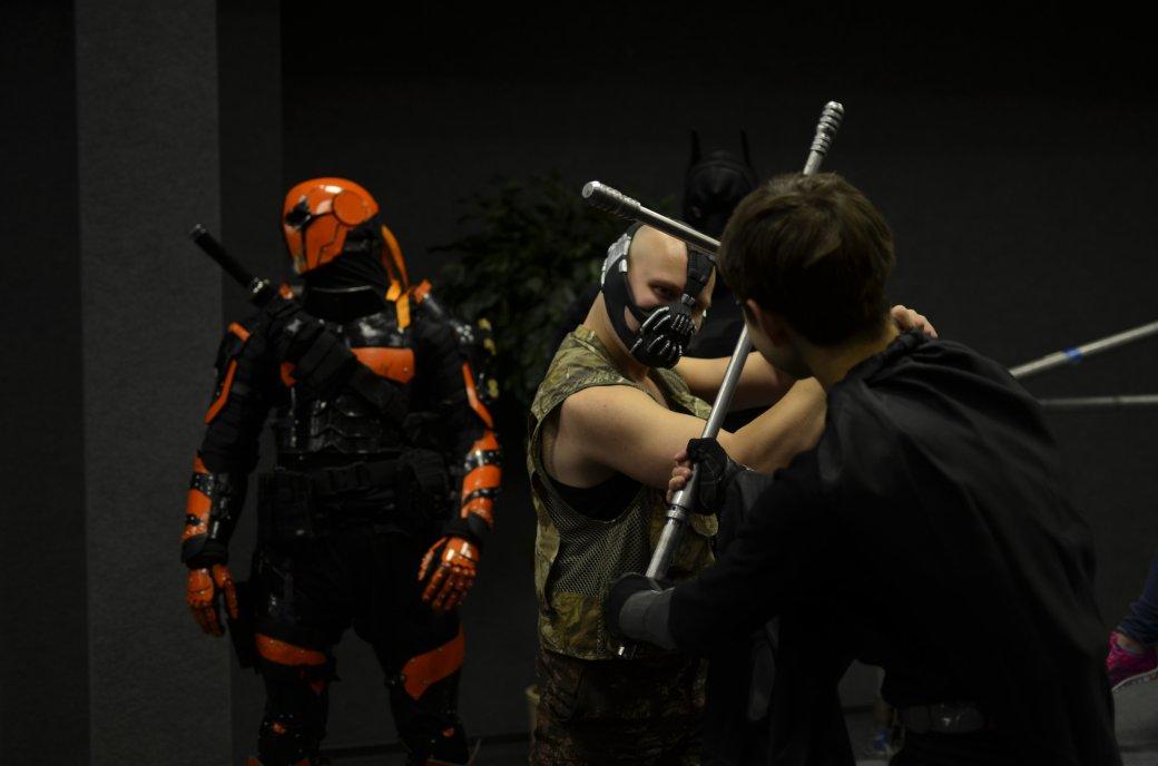 Фотоотчет с «Игромира» и Comic Con Russia, день 4 - Изображение 5
