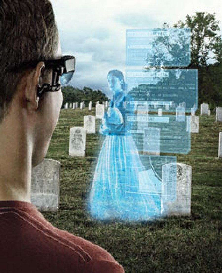4 технологии, за которыми будущее - Изображение 2