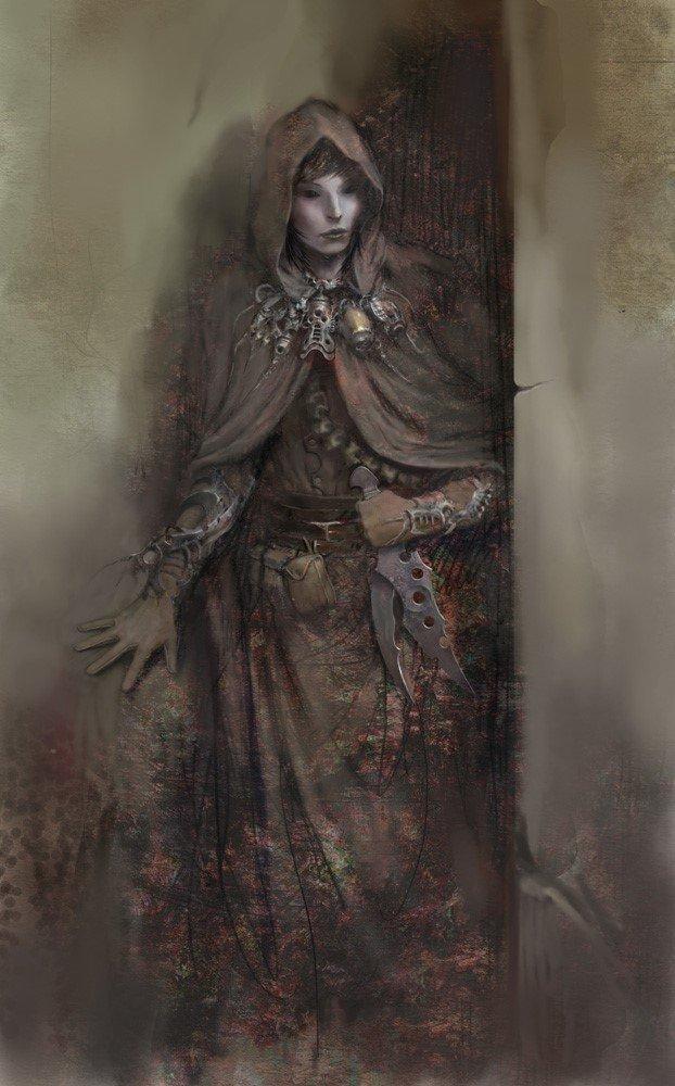 Рецензия на Torment: Tides of Numenera. Обзор игры - Изображение 13