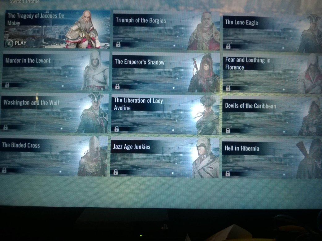 Альтаир и Эцио забредут в Assassin's Creed Unity - Изображение 1