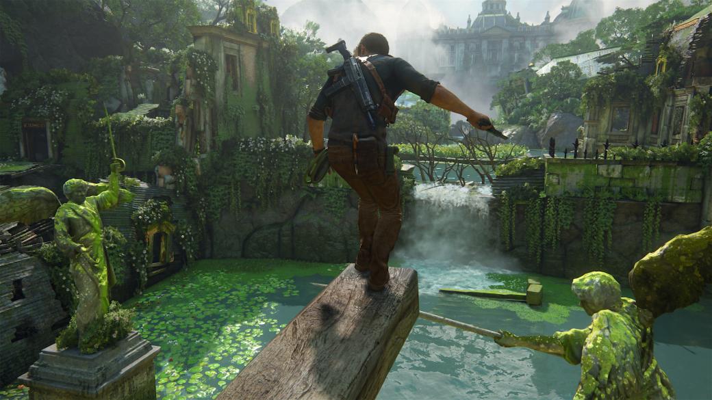 Посмотрите, как живописна Uncharted 4 - Изображение 28
