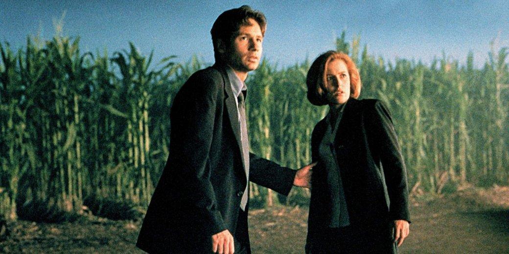 Картер и Духовны готовы снимать новые The X-Files —дело за Андерсон - Изображение 2