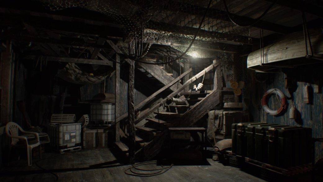 30 ужасно красивых скриншотов Resident Evil 7. - Изображение 26