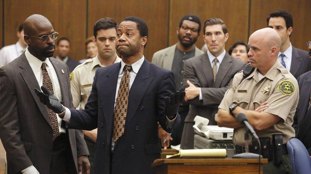 3-й сезон «Американской истории преступлений» покажет убийство Версаче - Изображение 1