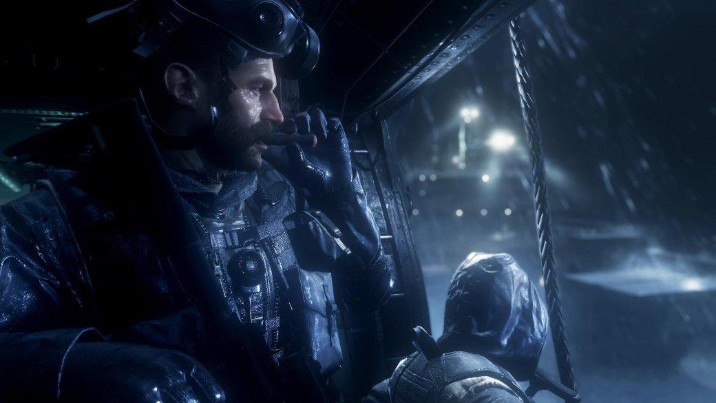 Call of Duty: Modern Warfare Remastered. Мнение о сюжетной кампании - Изображение 6