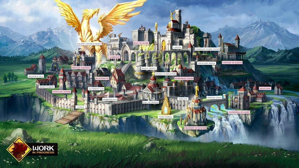 Чего ждать от Might & Magic: Heroes VII. - Изображение 7