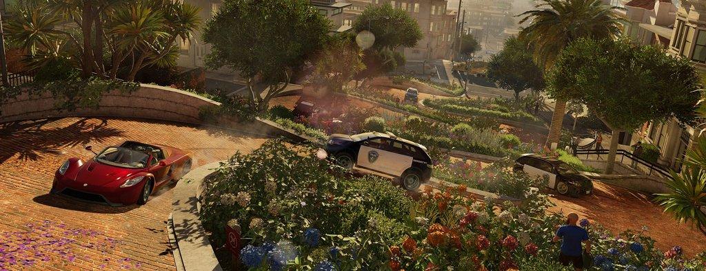 Ультимативный гайд по Watch Dogs 2 - Изображение 5