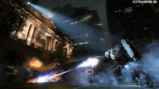 Рецензия на Crysis 2 - Изображение 4