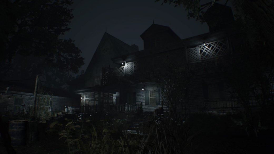 30 ужасно красивых скриншотов Resident Evil 7. - Изображение 18