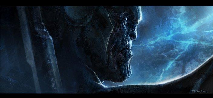 Создатели «Войны бесконечности» обещают много внимания уделить Таносу - Изображение 1
