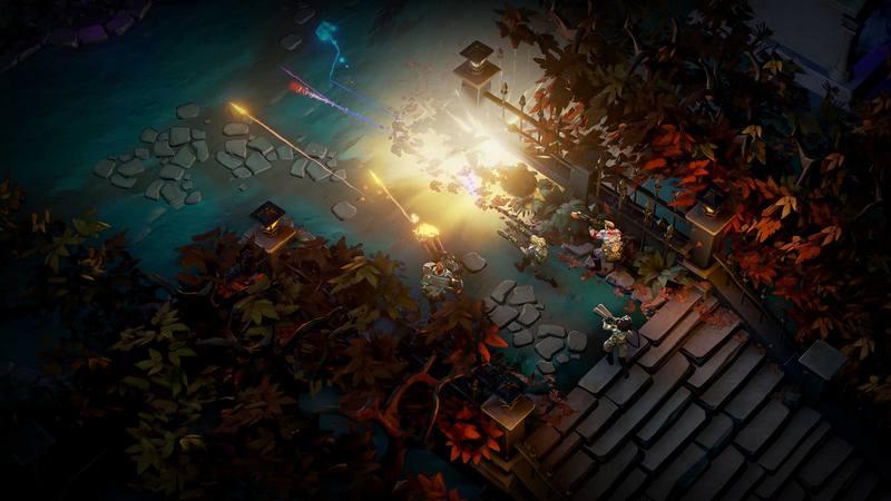 Игра Ghostbusters представит еще одну четверку охотников за призраками - Изображение 1