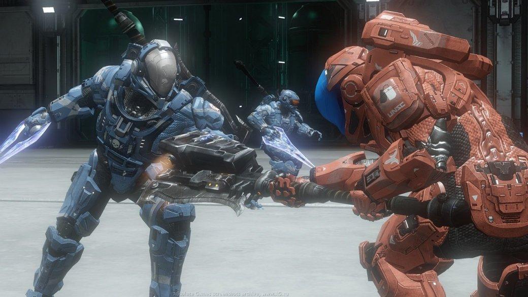 Рецензия на Halo - Изображение 8