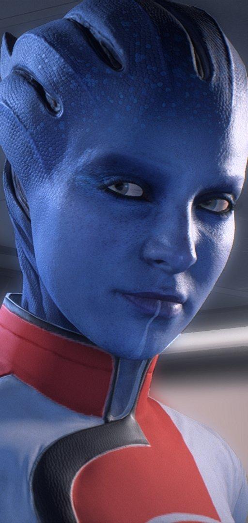 Круглый стол. Зачто мылюбим иненавидим Mass Effect: Andromeda - Изображение 7