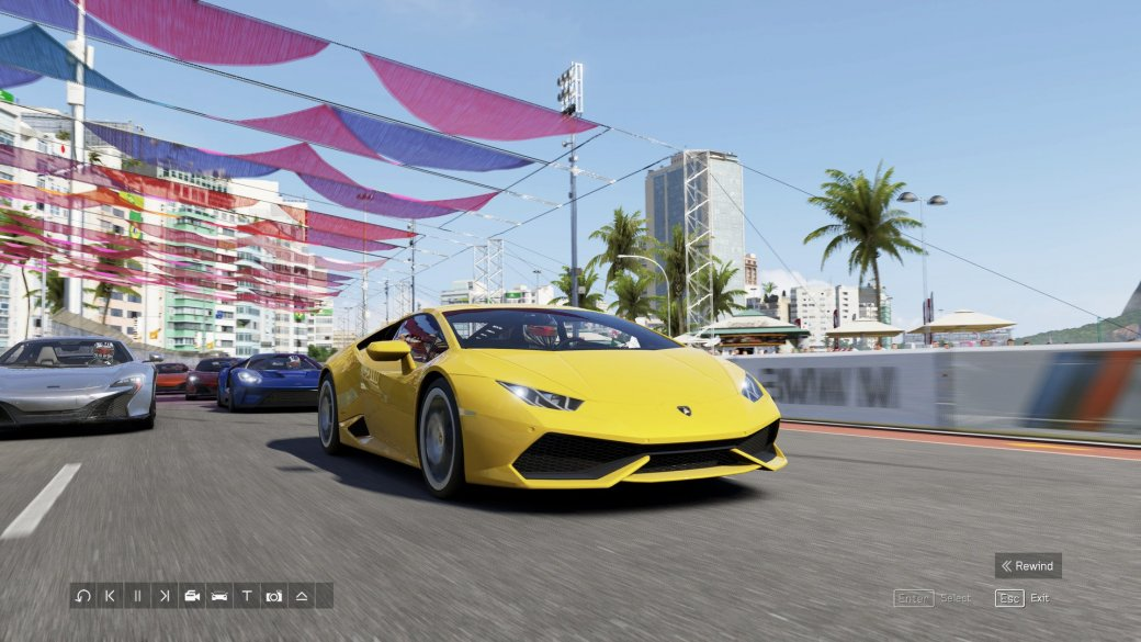 Проблемы беты Forza 6: Apex и их решения  - Изображение 1
