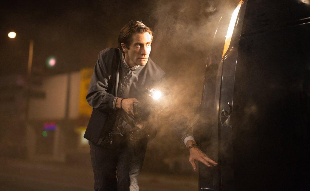 Джилленхол сыграет у Дени Вильнева в триллере про побег из тюрьмы - Изображение 1