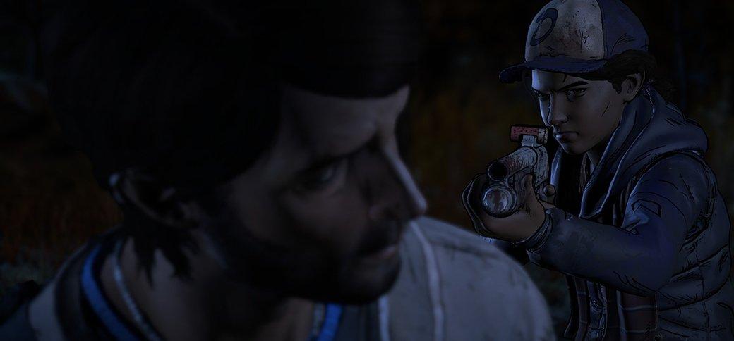 Рецензия на The Walking Dead: The Telltale Series - A New Frontier. Обзор игры - Изображение 5