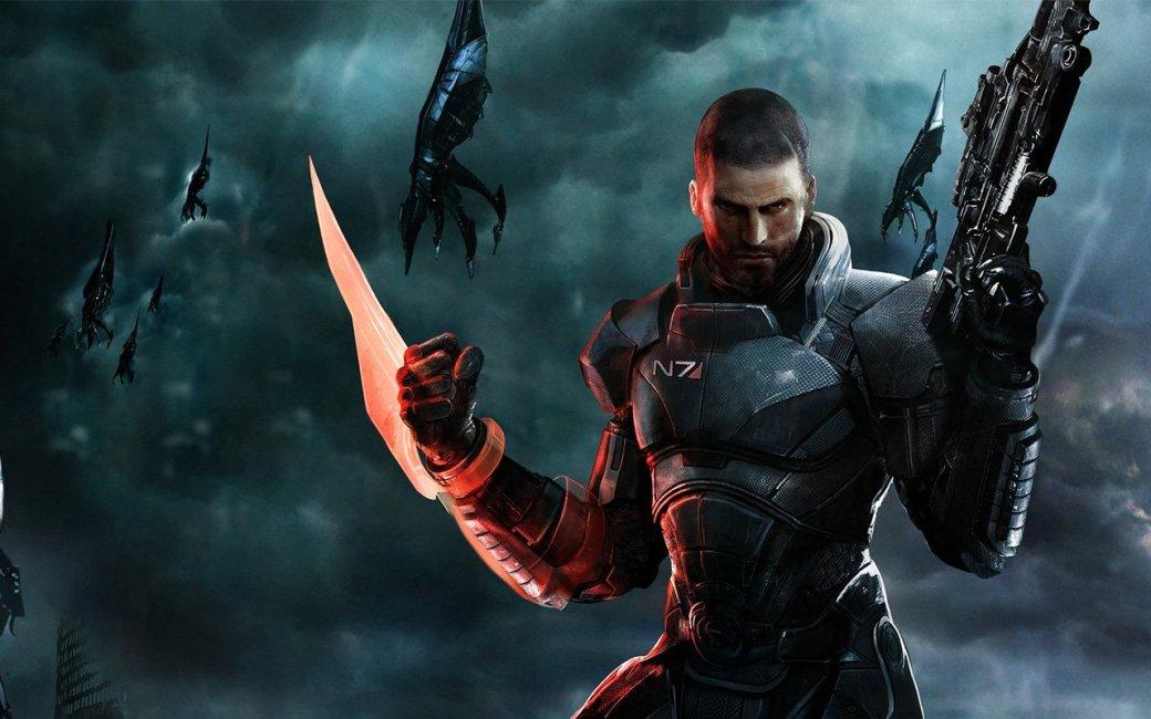 Новая часть Mass Effect. - Изображение 1