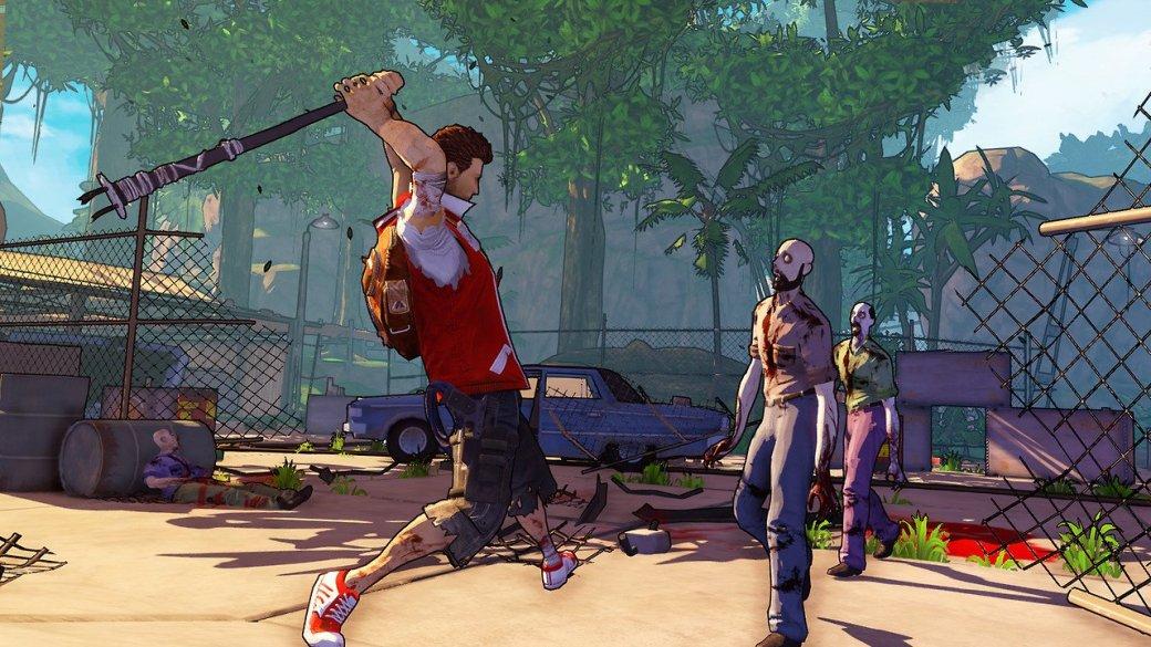 Рецензия на Escape Dead Island - Изображение 10
