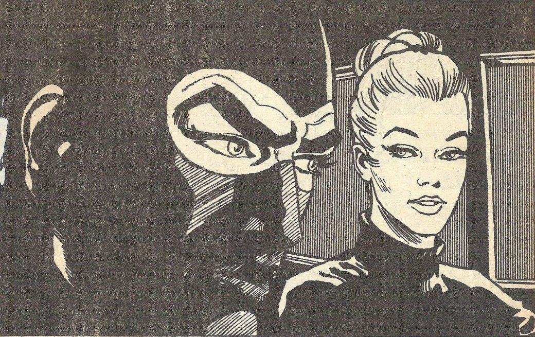 Какие зарубежные комиксы скоро выйдут в России - Изображение 7