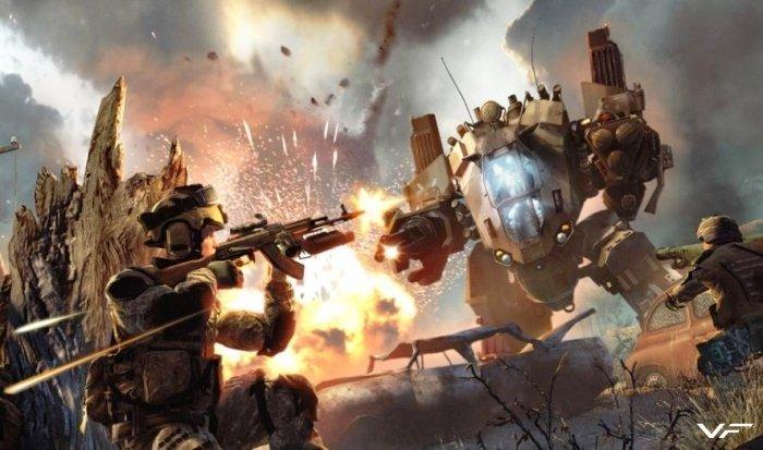 Warface стала лучшей игрой на КРИ-2012 - Изображение 1