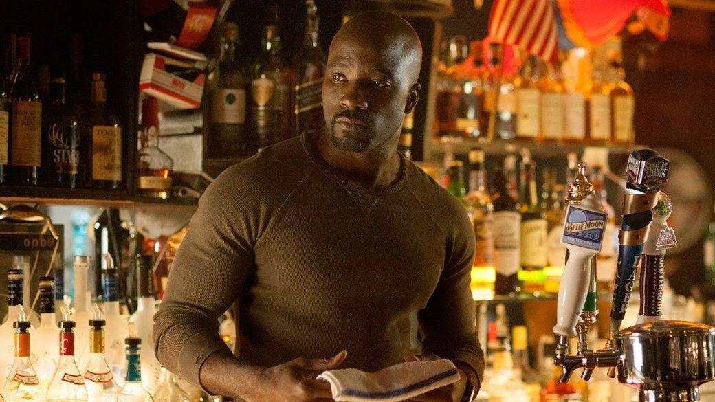 Netflix дразнит «Кейджем», «Железным кулаком» и «Защитниками» - Изображение 1